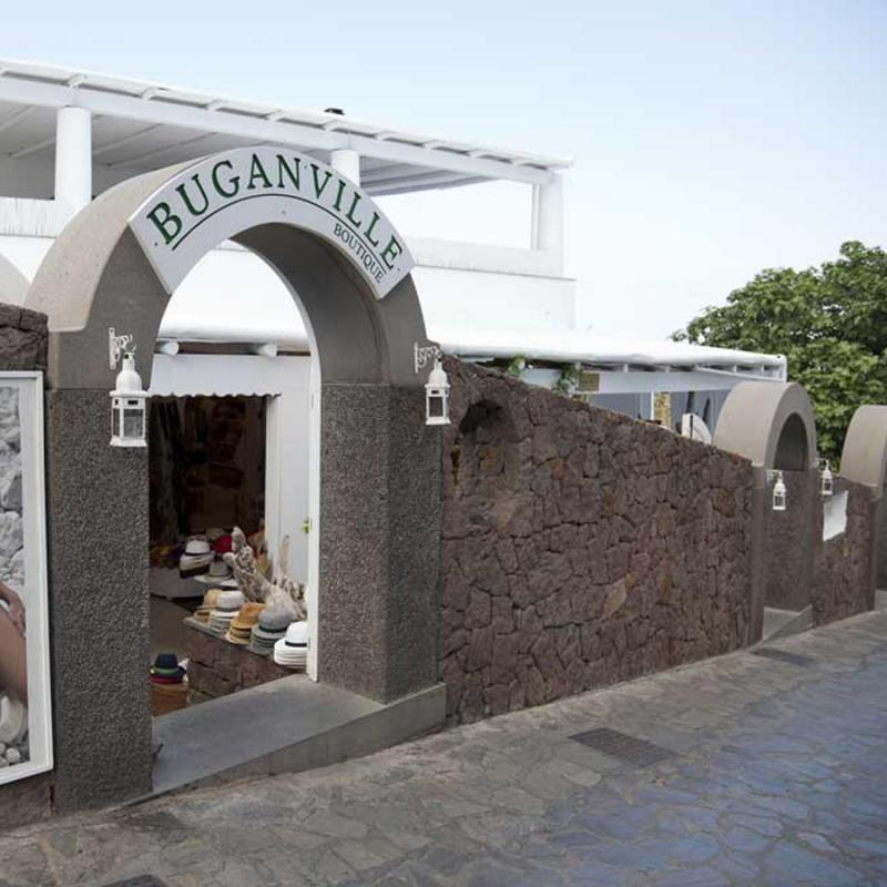 Boutique Buganville Panarea