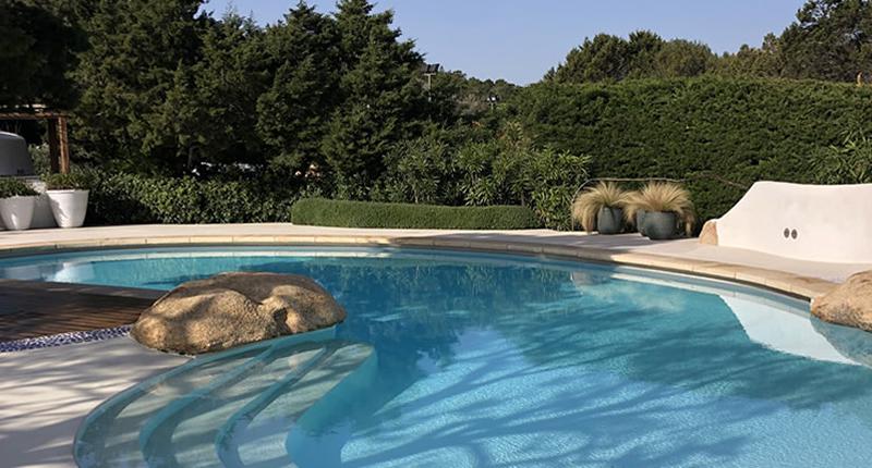 Impermeabilizzazione piscine con poliurea